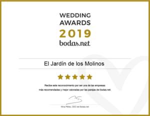 premio bodas.net