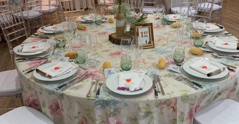salones de celebraciones - finca de bodas