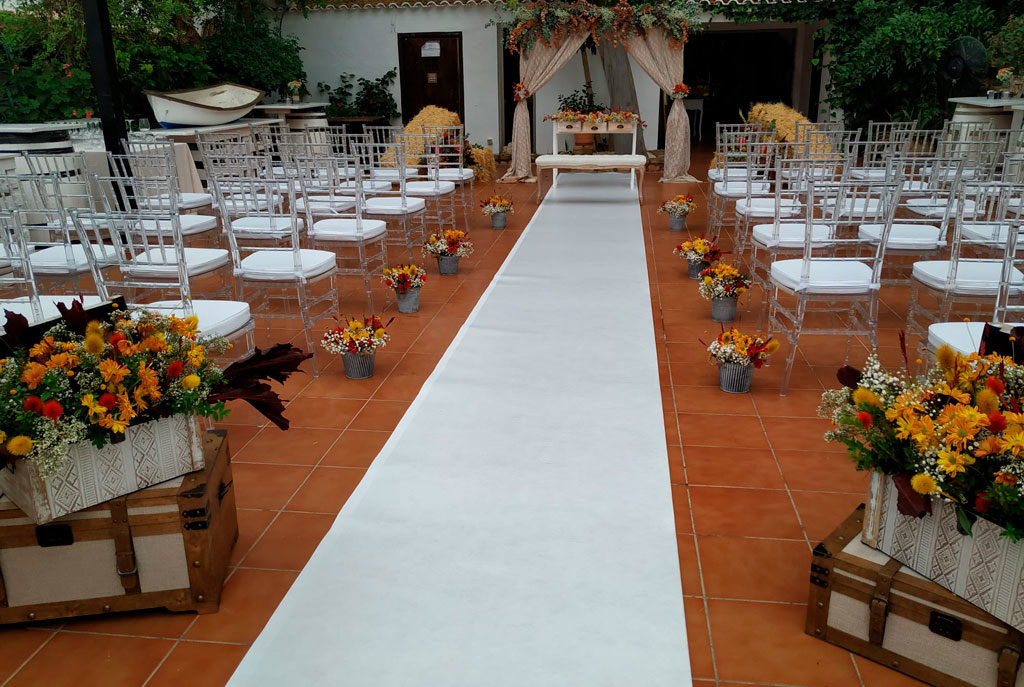 salones de celebraciones boda civil